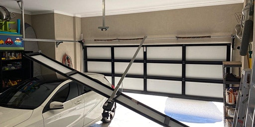 Garage Door Common Repairs Session