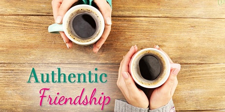 Authentic Relating Games: Friendship entradas