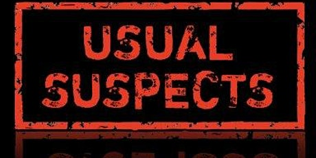 USUAL SUSPECTS Tickets