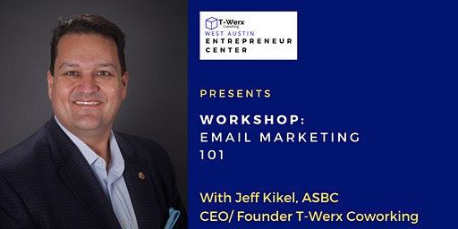 Workshop: Email Marketing 101