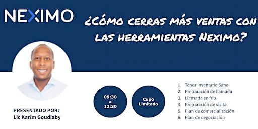 Presentacion Modelo Inmobiliario Neximo  - QRO
