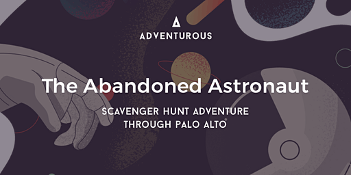 Kids Scavenger Hunt Adventure: Palo Alto