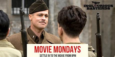 Monday Movies - 'Inglorious Bastards' tickets