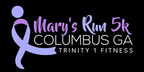 Mary's Run 5k 2020 tickets