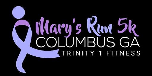 Mary's Run 5k 2020