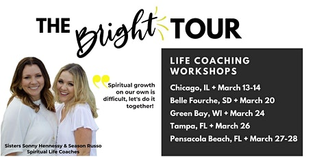 The Bright U.S. Tour comes to Tampa tickets