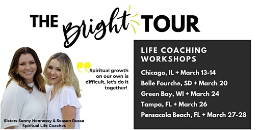 The Bright U.S. Tour comes to Tampa