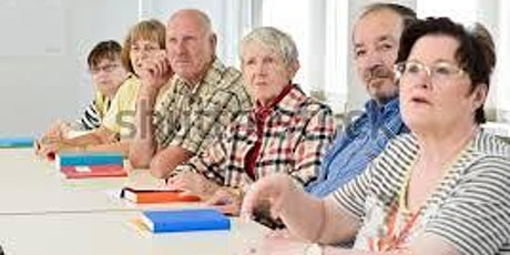 Downsizing and Living Options for Seniors tickets