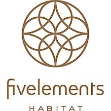 Fivelements Habitat logo