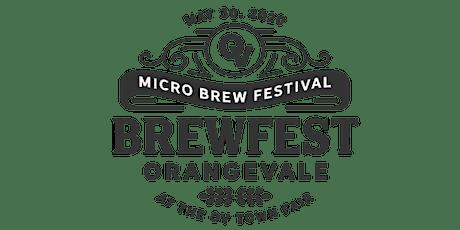 Orangevale Brew Fest tickets