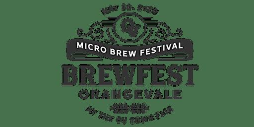 Orangevale Brew Fest