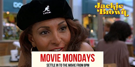 Monday Movies - 'Jackie Brown' tickets