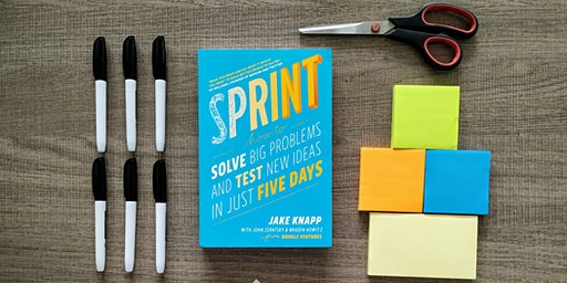 Fast-forwarding innovation with Google's design sprint process