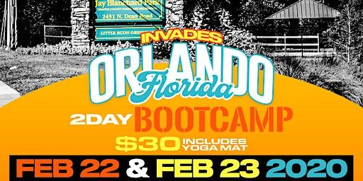 Optimal Orlando bootcamp