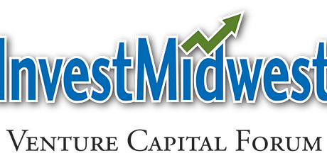 InvestMidwest Venture Capital Forum 2020 tickets