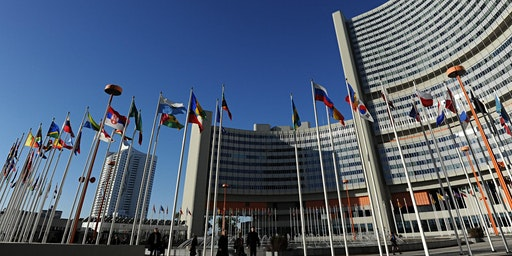 Visit the United Nations/UNCITRAL - Option 1