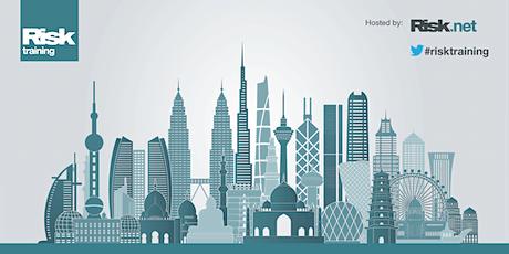 RegTech: Data, Risk and Compliance Hong Kong 2020 tickets