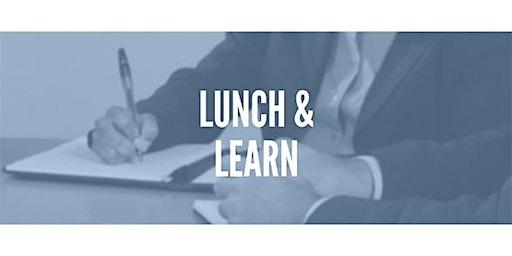 Op-Ed Panel & Lunch