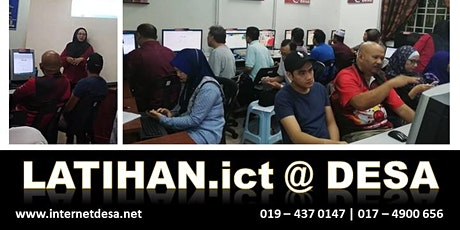 LATIHAN.ict @ PID BALIK PULAU 2020 tickets