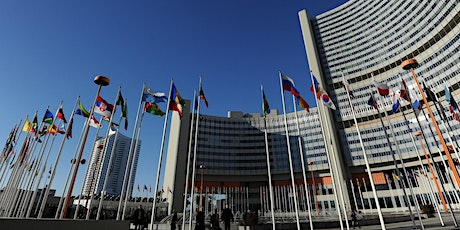 Visit the United Nations/UNCITRAL - Option 2 Tickets