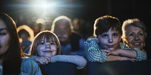 Inglewood Children's Movies: Jungle Bunch