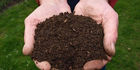 Hot Compost Chemistry workshop tickets