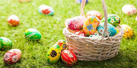Canada Bay council Workshop and Easter egg hunt tickets