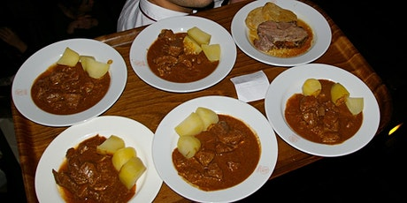 MAA Traditional Goulash Dinner Tickets