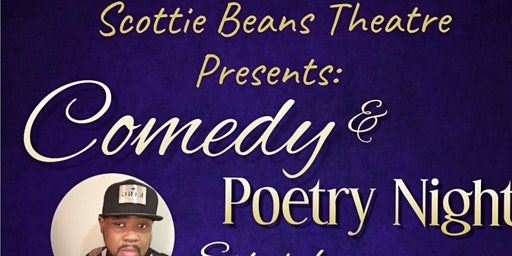Comedy & Poetry Night