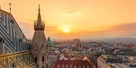 Vienna Walking Tour tickets