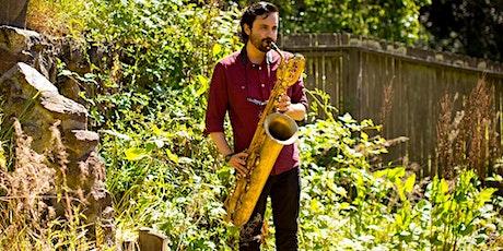 Steven Lugerner: SLUGish Ensemble tickets