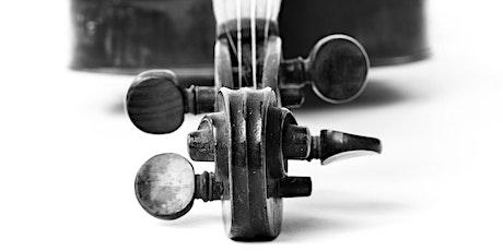 Intermezzo Chamber Music Series: 2020 Season Tickets tickets