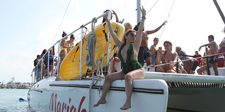 MIAMI PARTY BOAT RENTAL! tickets