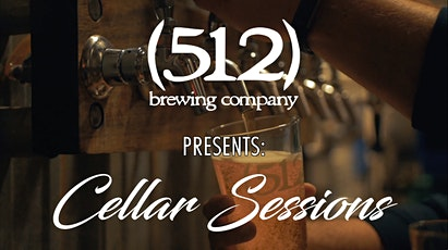 """(512) Brewing Company Presents Cellar Sessions - """"Jack McCain Trio"""" tickets"""