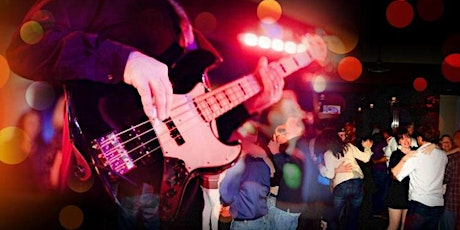 Live music with The Willin tickets
