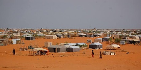 The UN's Global Compact on Refugees - part of the solution in Mauritania? tickets