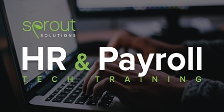 (Manila) FREE HR and Payroll Tech Training tickets