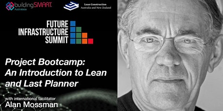 2 Day Project Bootcamp: An Introduction to Lean and Last Planner (Brisbane) tickets