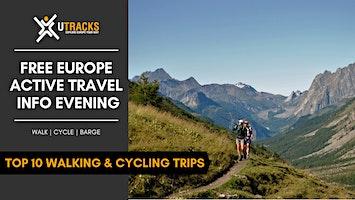 Top Ten Best Walking & Cycling Tours in Europe | Free Canberra