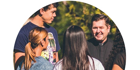 Morning Tea with Father Chris Riley tickets