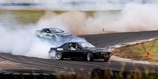 2020 NZ Summer Drift Matsuri
