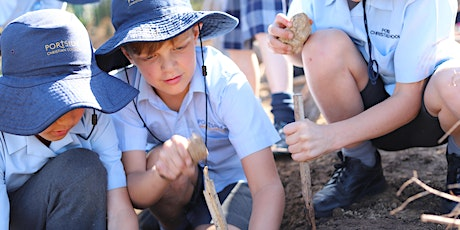Portside Christian College Principal's Tour Saturday 21 March 2020 at 10am tickets