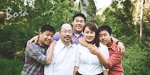 A Surprise Celebration of Danny Kwon