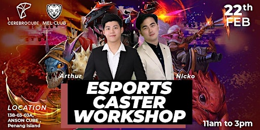 Basic Casting & Streaming Workshop