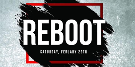 "REBOOT (WITH SPECIAL ARTIST ""GAWM."") tickets"