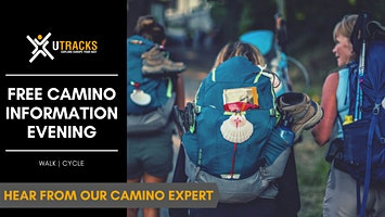 Walk or Cycle the Camino de Santiago | Free Tour Info Night | Perth