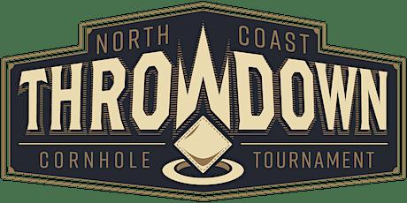 North Coast Throwdown Cornhole Tournament tickets