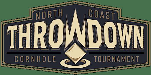 North Coast Throwdown Cornhole Tournament
