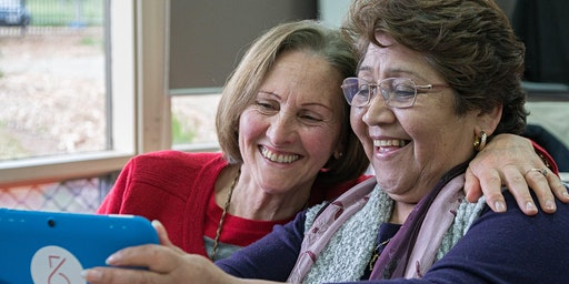 The Live Connected Festival: Asia Pacific's Largest Seniors Festival