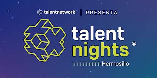 Talent Night Hermosillo 2020